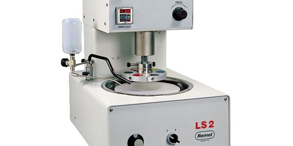 Pulidora para metalografía